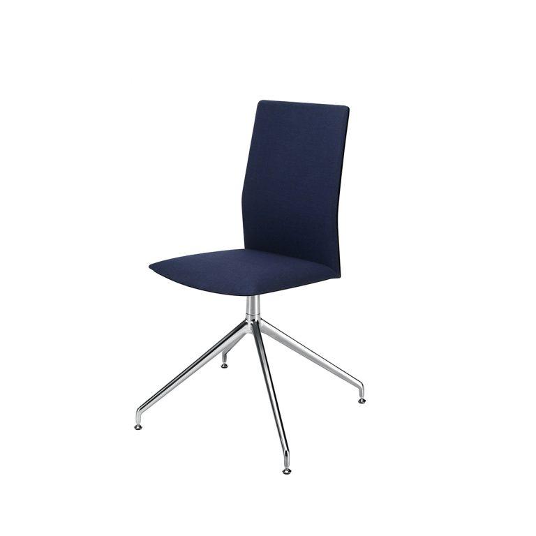 Arper_Kinesit_Task_chair_trestle-swivel_front-face-upholstery_4824_2