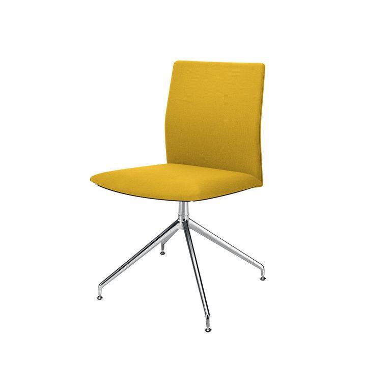 Arper_Kinesit_chair_trestle-swivel_upholstery_4812