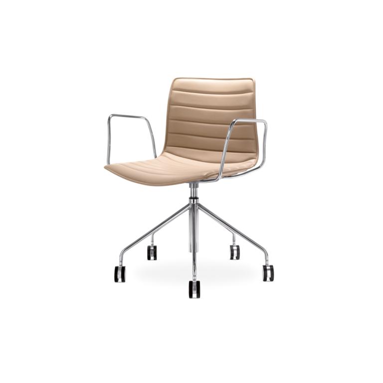 Arper_Catifa46_chair_5ways-armrest_CRO_upholstery_0296BV_1