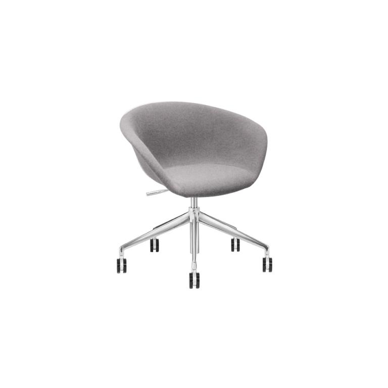 Arper_Duna02_armchair_5ways-on-castors_upholstery_4239_2