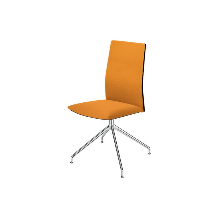 Arper_Kinesit_Task_chair_trestle-swivel_front-face-upholstery_4824_1
