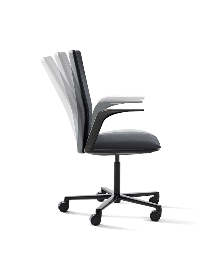 Arper_Kinesit_Task_taskchair_MarcoCovi_5ways_front-face-upholstery_4829_4
