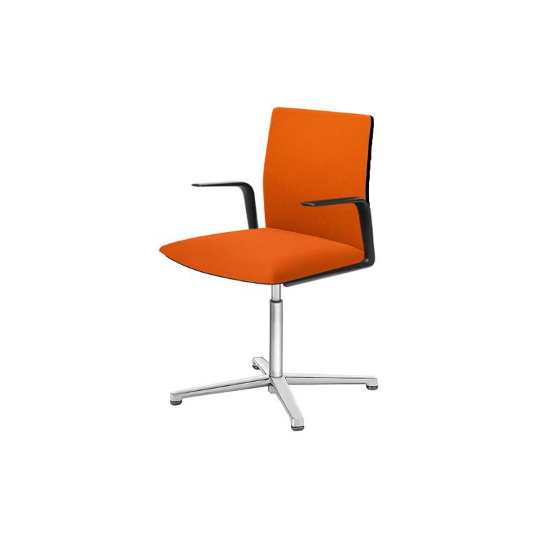 Arper_Kinesit_chair_4ways_armrest_front-face-upholstery_4808