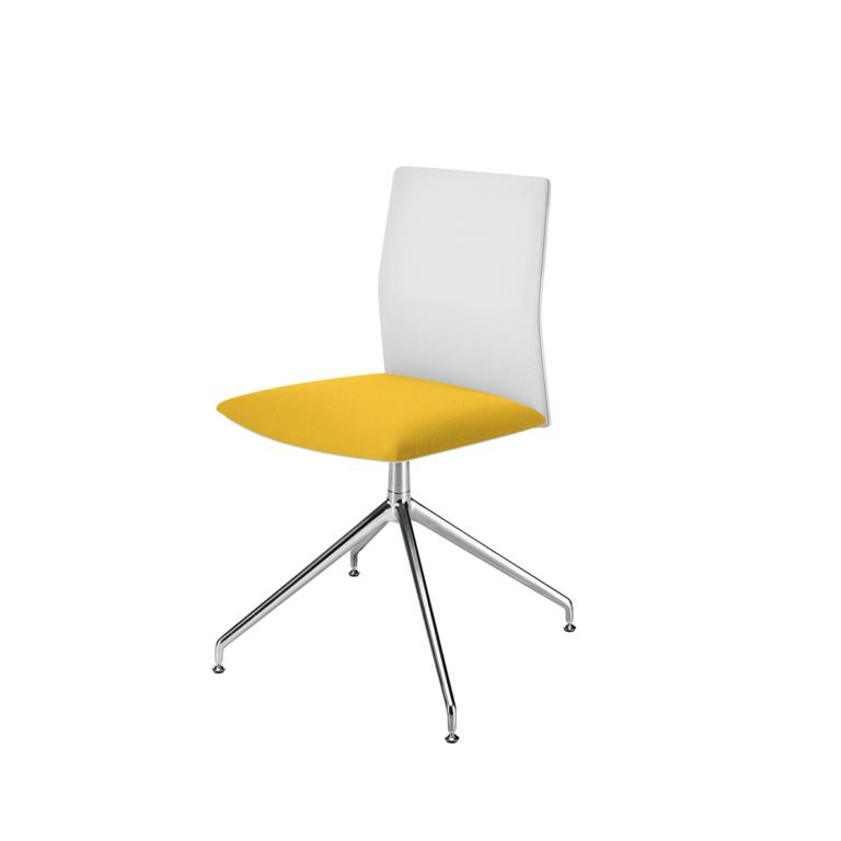 Arper_Kinesit_chair_trestle-swivel_mesh-front-face-upholstery_4800