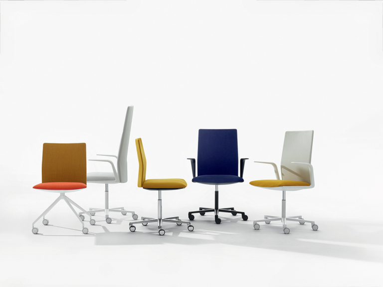 Arper_Kinesit_taskchair_MarcoCovi_5ways_Collection_4807+4841+4817+4835+4823