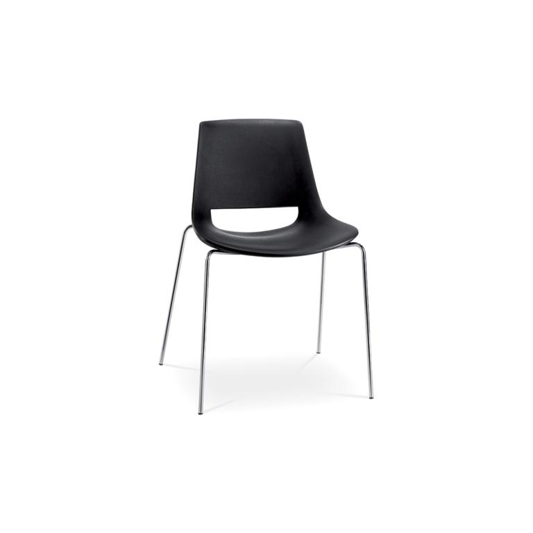 Arper_Palm_chair_4legs_polyethylene_1202_1