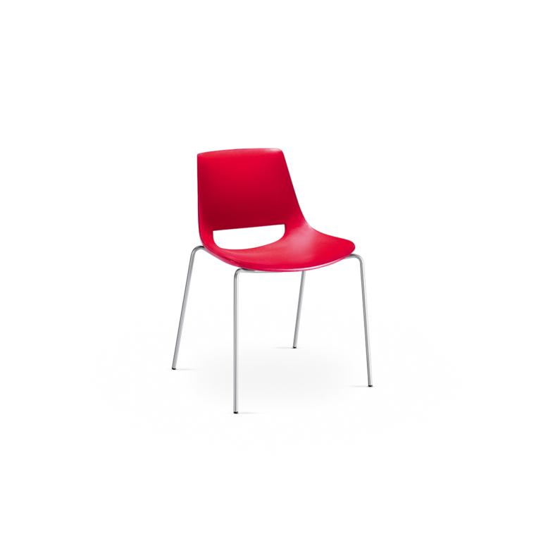 Arper_Palm_chair_4legs_polyethylene_1202_2