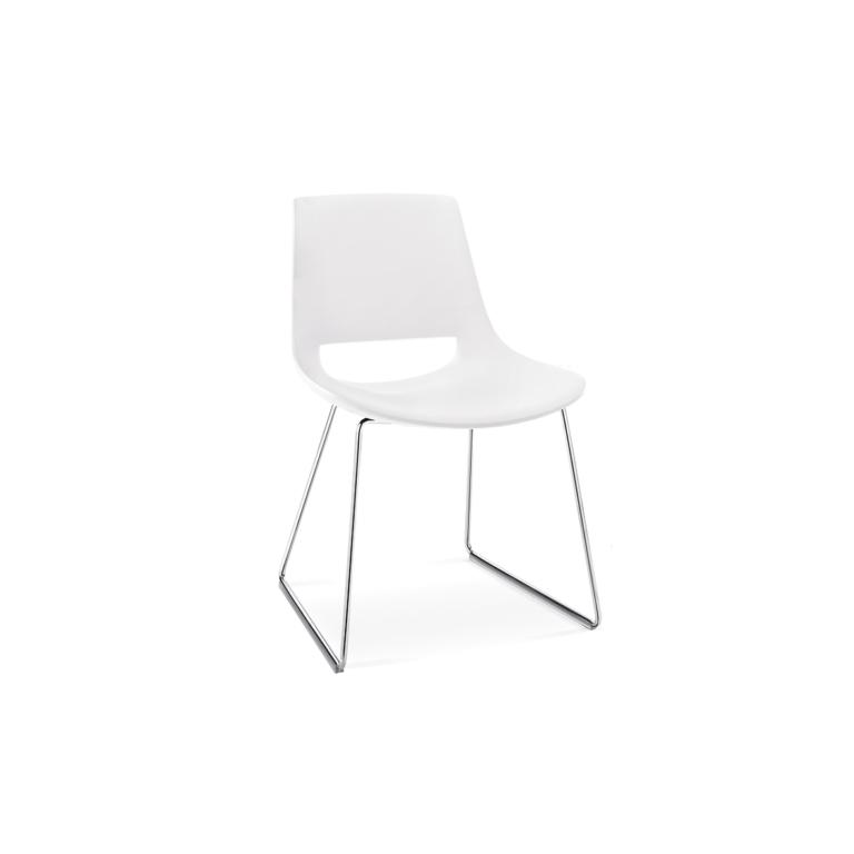 Arper_Palm_chair_sled_polyethylene_1201_1