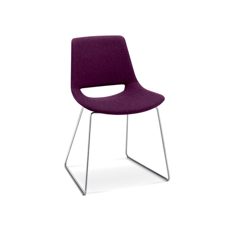 Arper_Palm_chair_sled_upholstery_1212