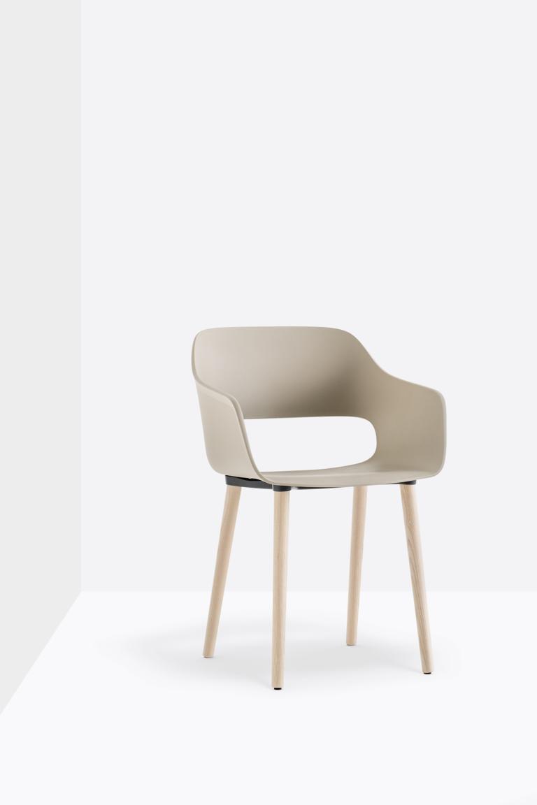 Krzesła Pedrali Babila