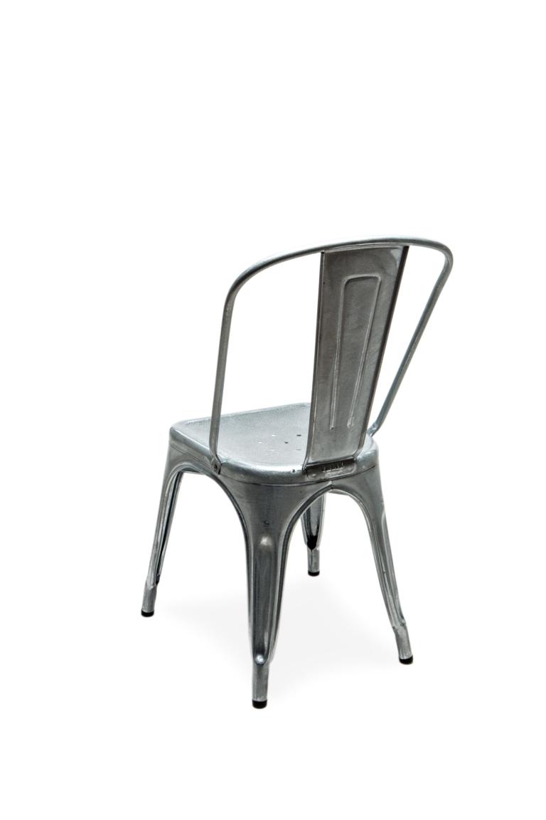 Krzesła Tolix A Chair