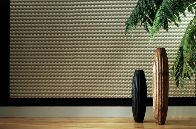 Panele dekoracyjne Marotte Carved Panels