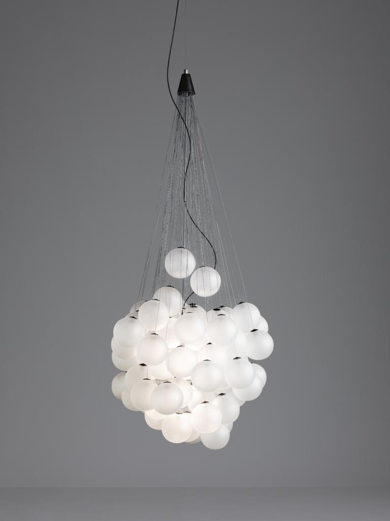 Oświetlenie Luceplan Stochastic