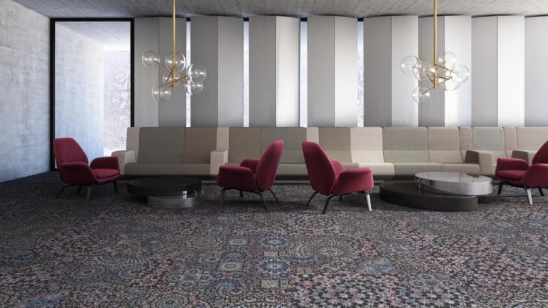 Wykładziny Object Carpet