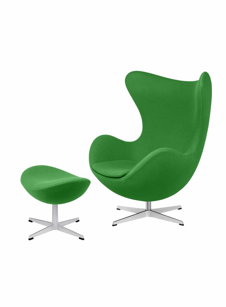 Soft seating Fritz Hansen Egg™