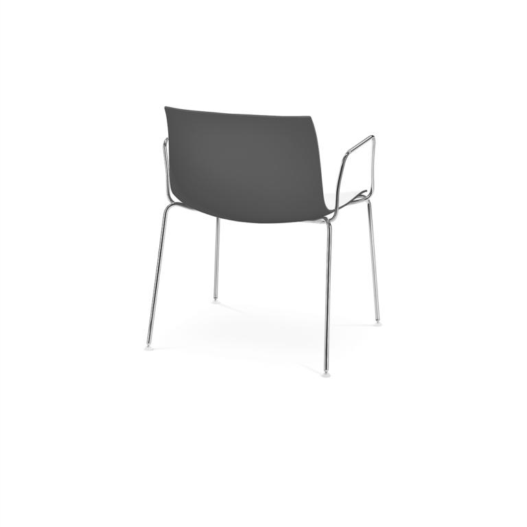 Arper_Catifa53_chair_4legs_armrest_polypropylene_0201BV