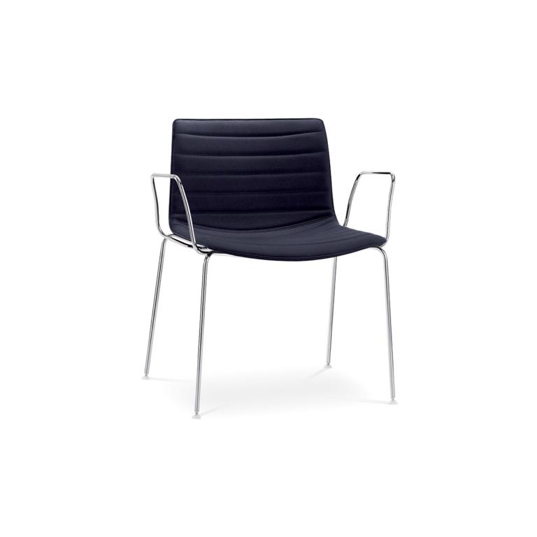 Arper_Catifa53_chair_4legs_armrest_upholstery_0203BV