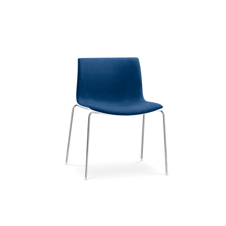 Arper_Catifa53_chair_4legs_front-face-upholstery_2040_2
