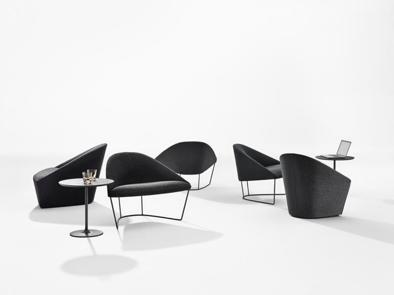 Arper_Colina_L_armchair_lounge_MarcoCovi_Collection_4302+4303+4300