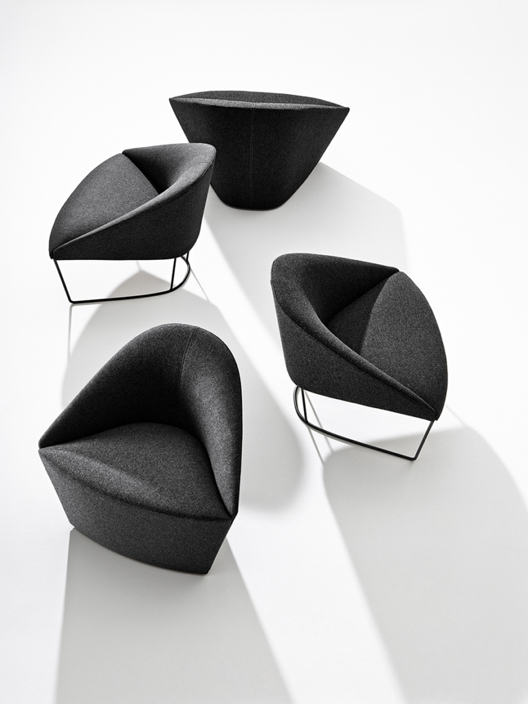 Arper_Colina_M_armchair_lounge_MarcoCovi_Collection_4301+4303_1