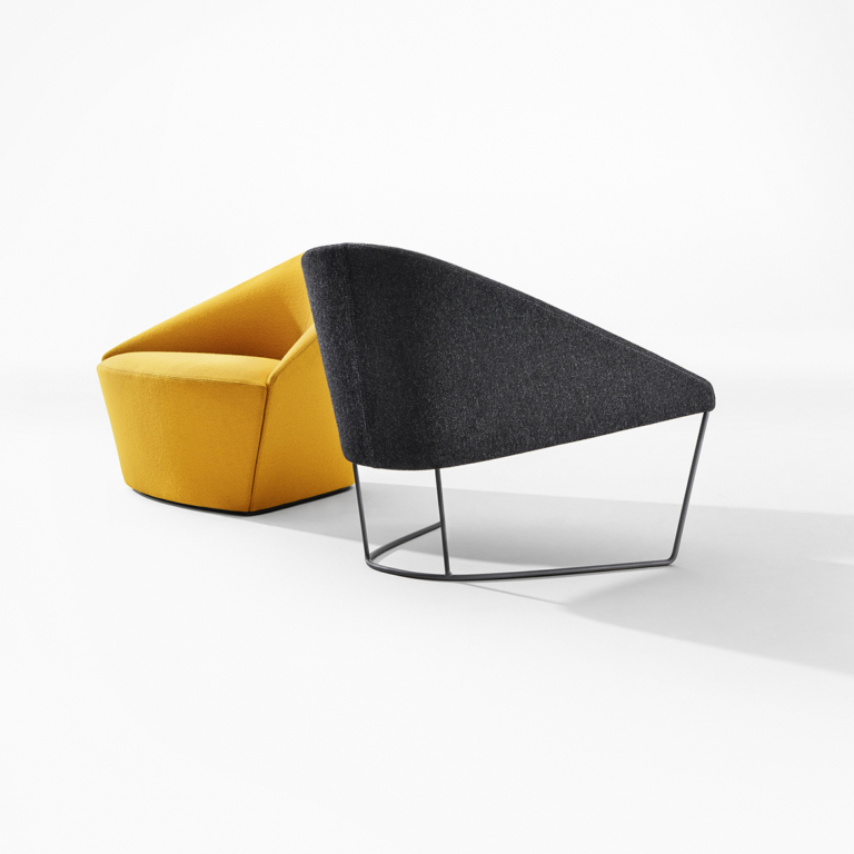 Arper_Colina_M_armchair_lounge_MarcoCovi_Collection_4301+4303_2
