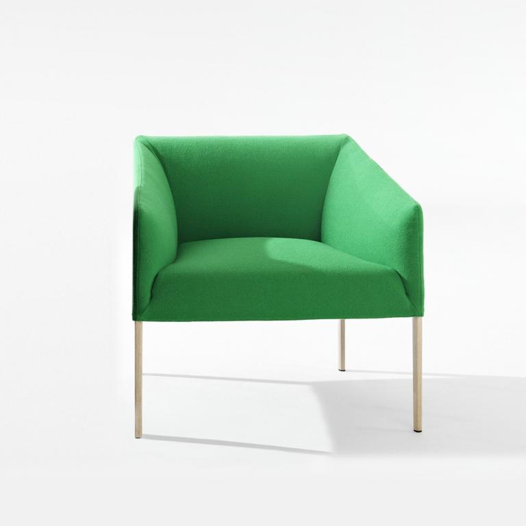Soft seating Arper Saari
