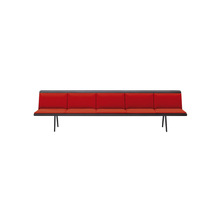 Arper_Zinta_Waiting_sofa_modular_5pads_4502