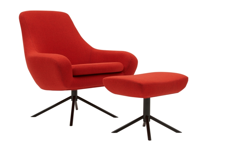 Ploedwool 11 red-orange