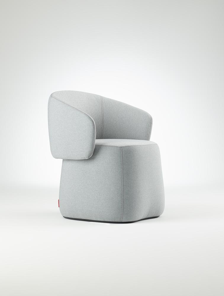 Soft seating Haworth Openest Chick