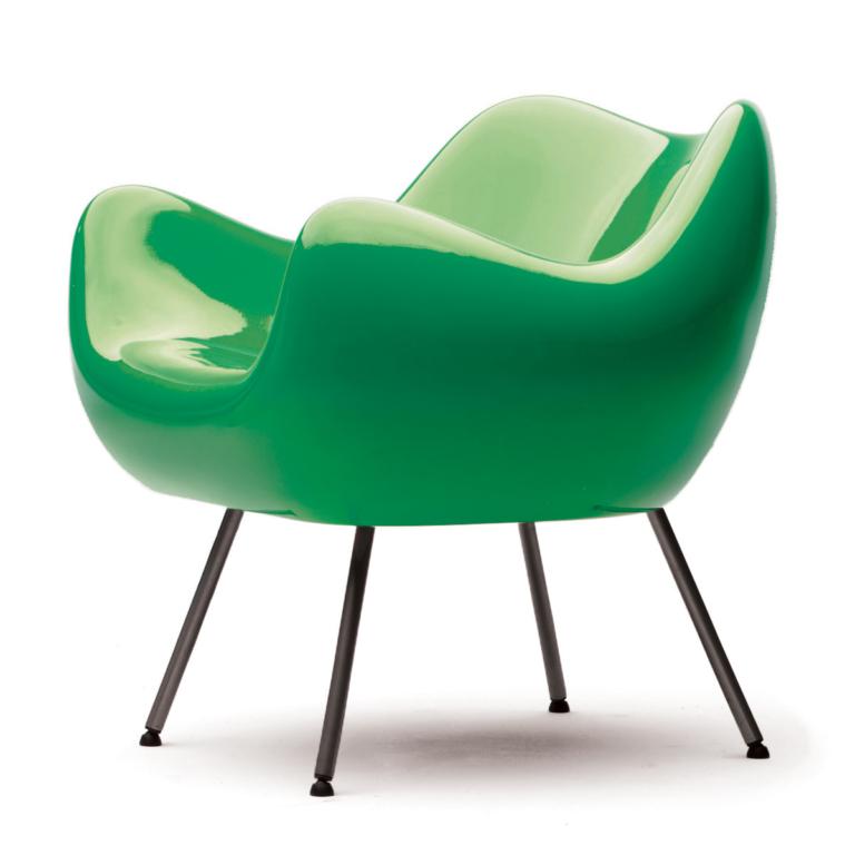 RM58 classic green
