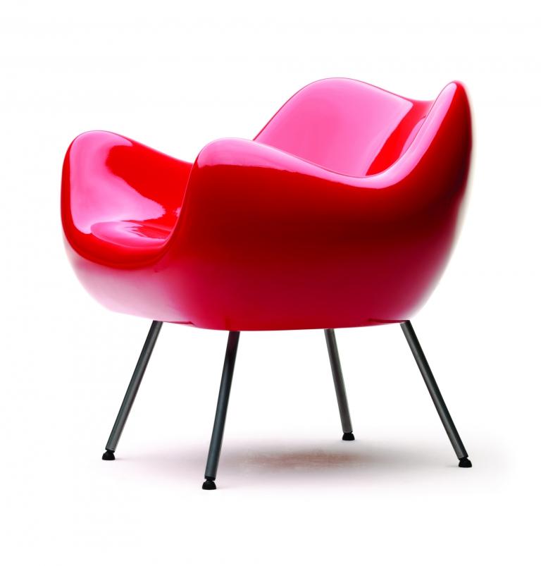 Soft seating Vzór RM58
