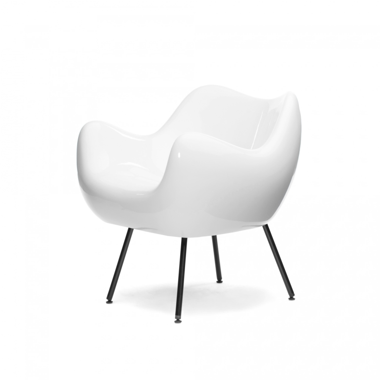 RM58 classic white