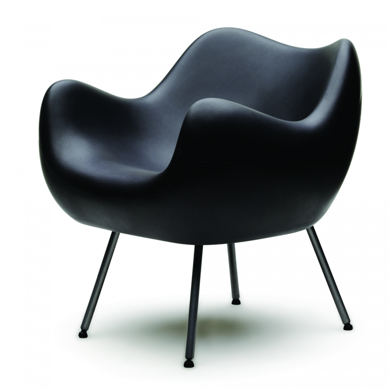 RM58 matt black