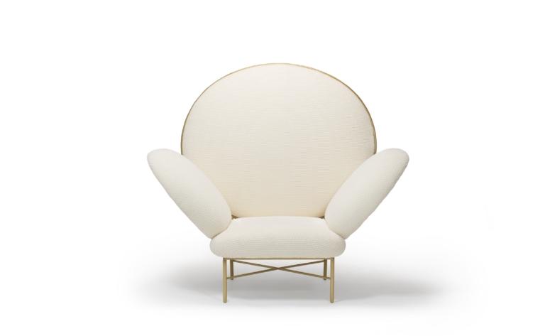 Stay Armchair (Pon-Pon col.3) (2)