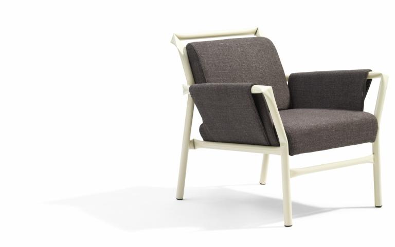 Soft seating Blå Station Superkink