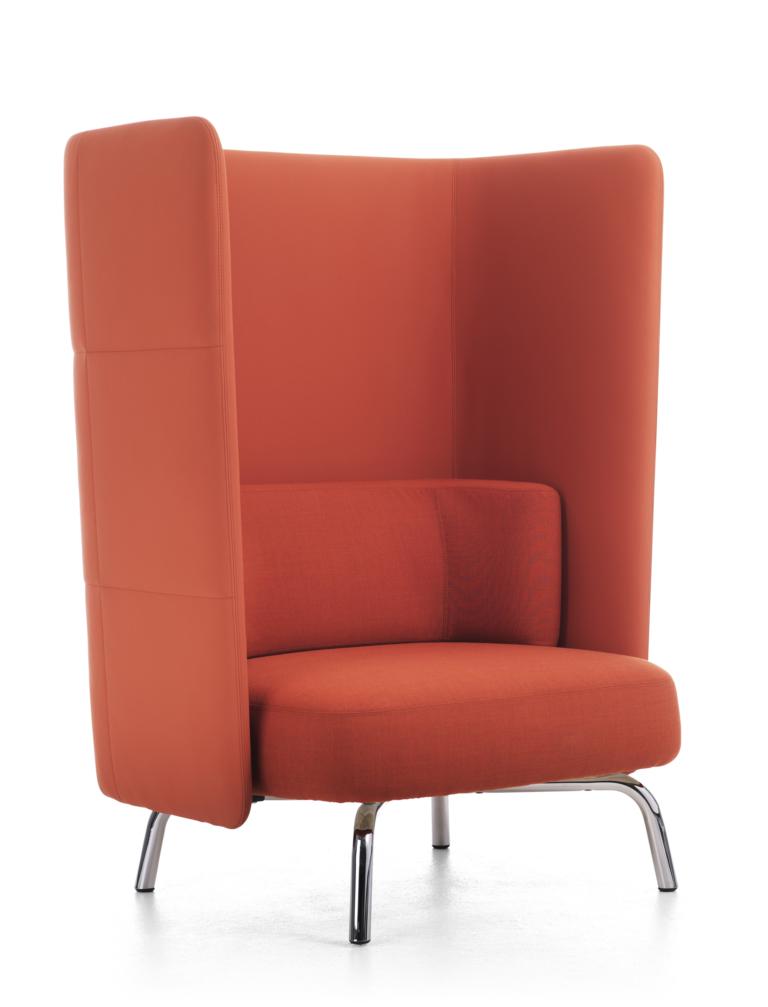 Soft seating Lammhults Portus