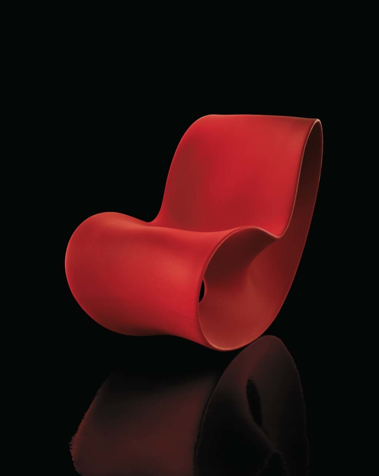 Soft seating Magis Voido
