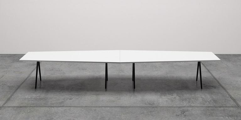 Arper_Meety_MarcoCovi_table_V39_h74_trapezoidal_LM1_120-80x240cm_5412_1