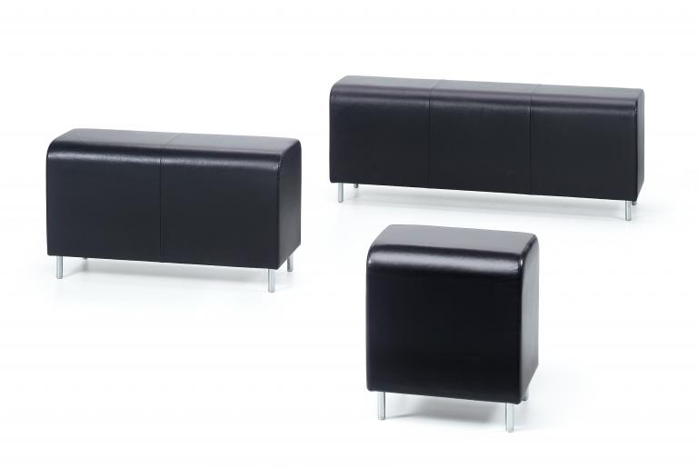 Sofy i siedziska Vitra Bench