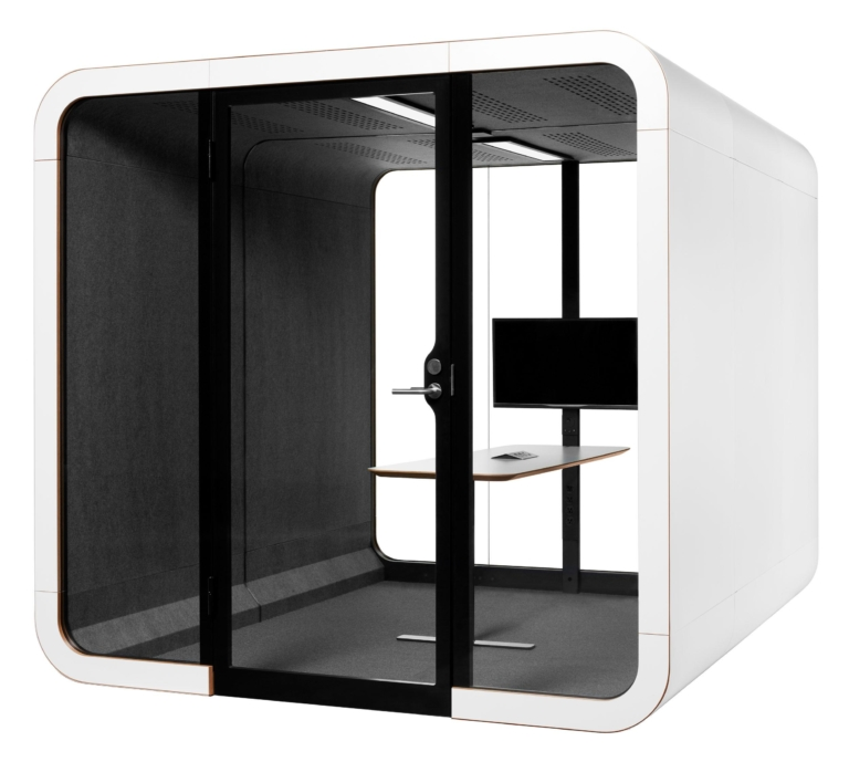 Salki spotkań Framery 2Q